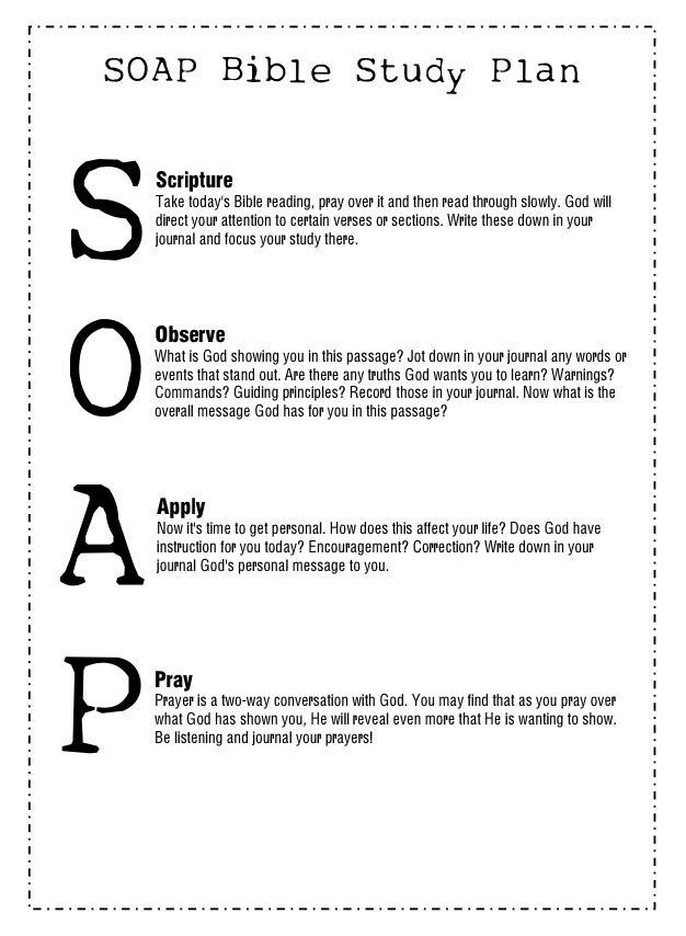 SOAP_instructions